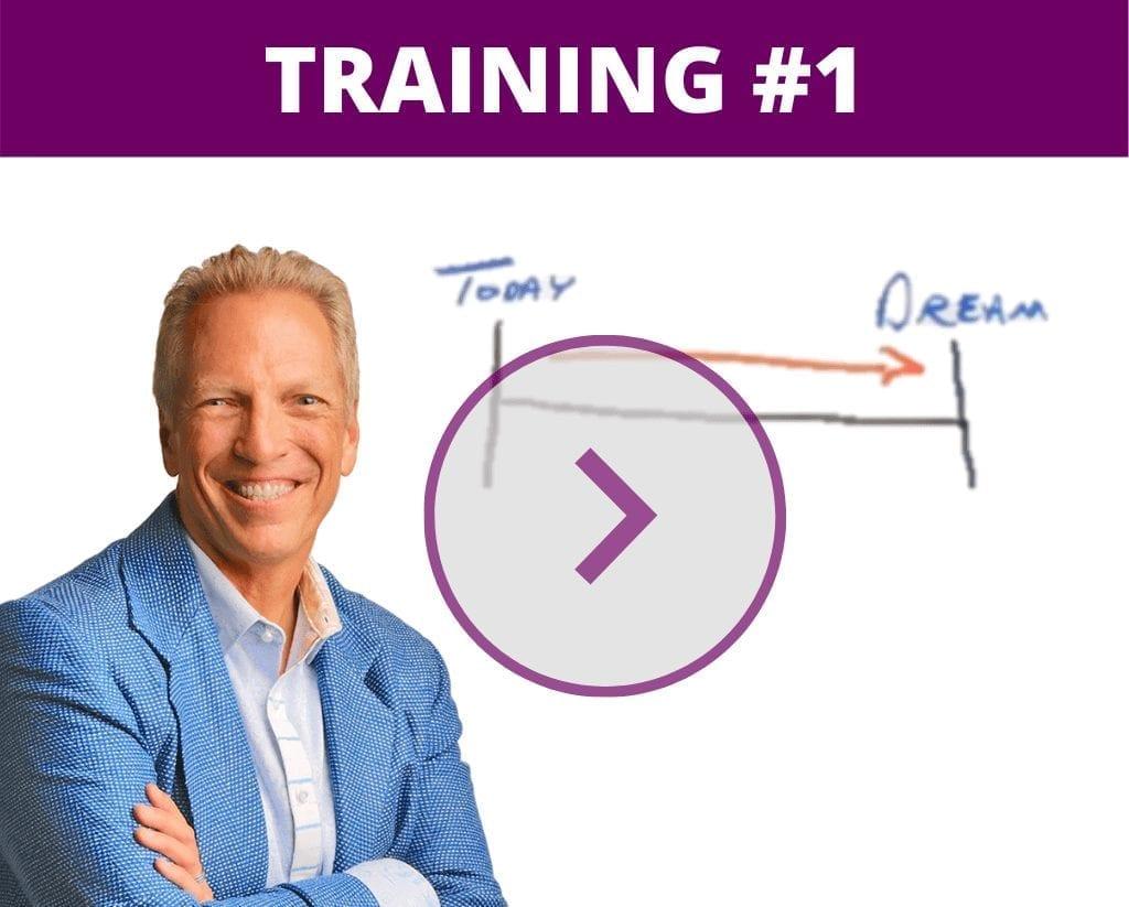 Training #1 Tom Wheelright