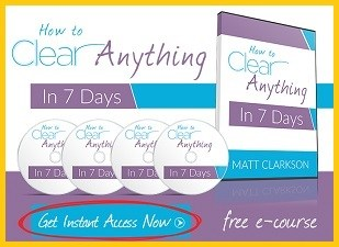 Zero Point Clearing Meditation - Learn To Clear Any Negative Emotions, Stress, Addictions or Blocks In Minutes