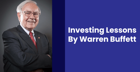 Investing Lessons From Warren Buffett - Wealth Baba - Financial Planner & Investment Advisor in india