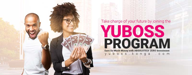 konga yuboss afffiliate program