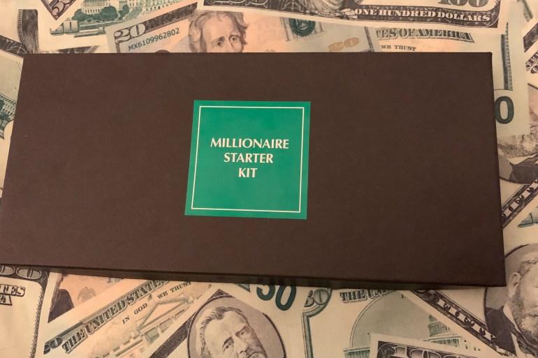 401k millionaires