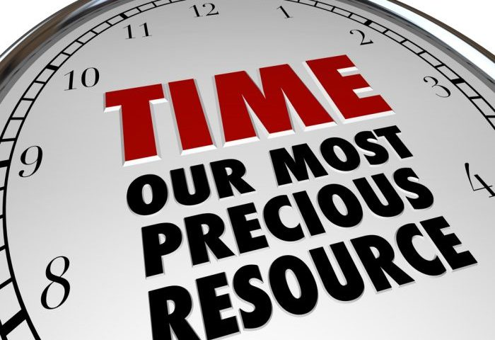 How to increase productivity through time management