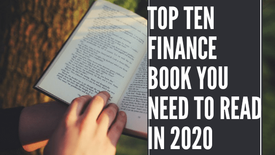 Top 10 Personal Finance Books of All Time