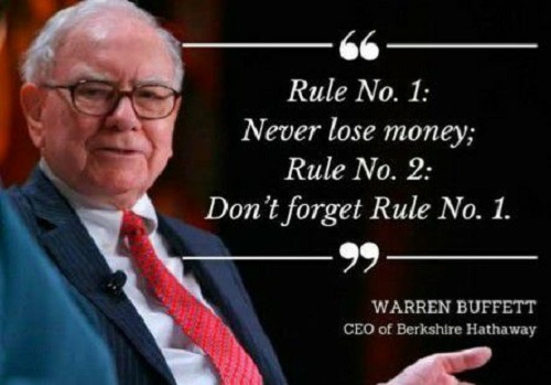 best money rules