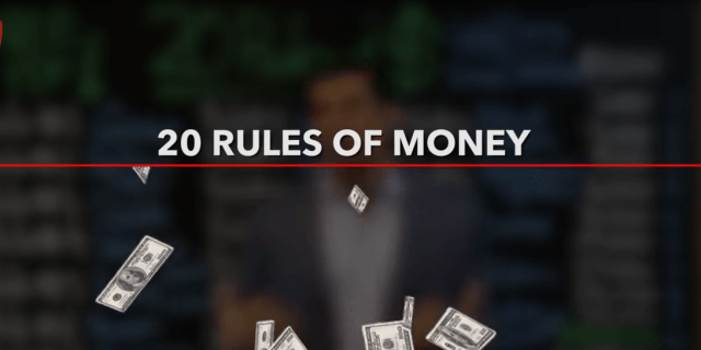 20-rules-of-money
