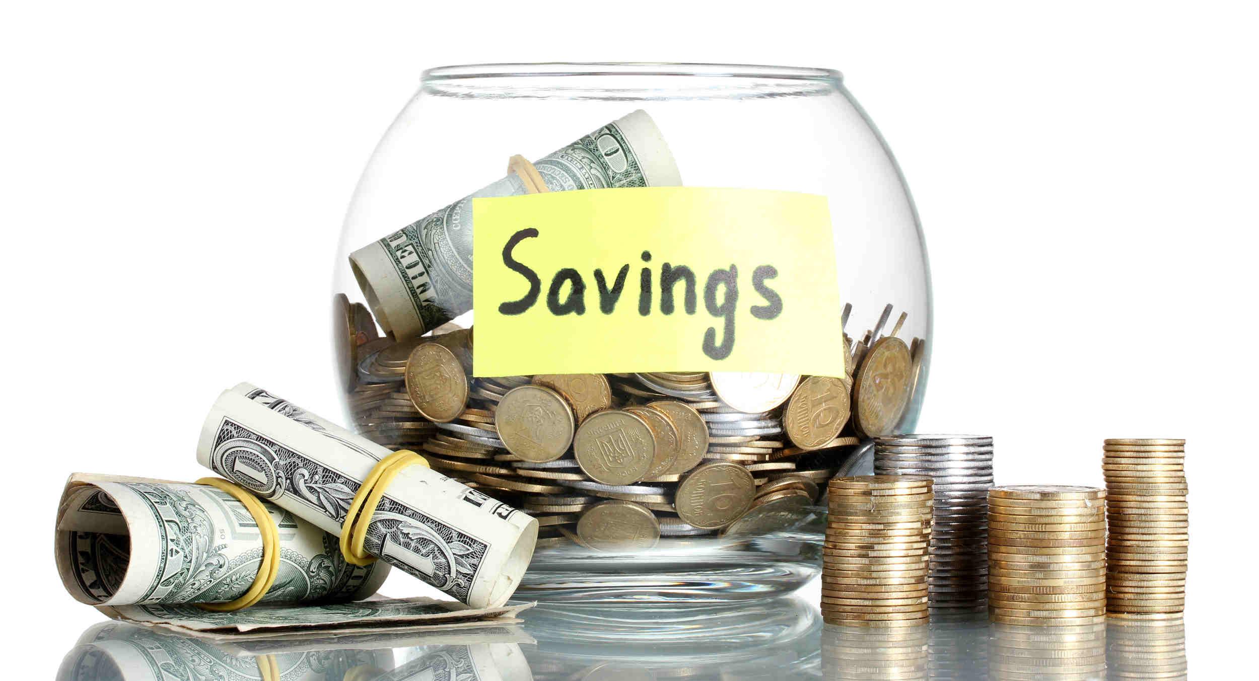 3 savings tips millennials