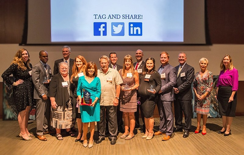 2017-lasting Legacy and Inspiration Awards