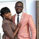 December Blessings: Nigerians congratulate Funke Akindele as she welcomes twin boys