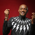 "2Baba Idibia Publicly Gives full Support to Yahoo Boys ""We are trying to Recover our forefathers money"""