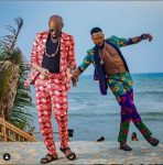 "[New Video] : D'Banj & 2Baba - ""Baecation"""