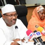 #NigeriaDecides: INEC opens National Collation Centre in Abuja, to begin announcing results from 11am Today