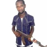 Re-arrested suspect explains 'How he escaped from Delta State prison'