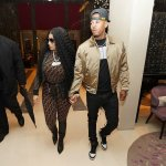 Nicki Minaj Blink Marriage Rumors, Calls her Boyfriend Kenneth Petty her 'Husband'
