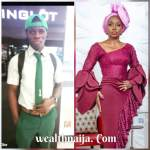 Kate Henshaw to Give N300k to Anyone that finds her House help Who Ran Away with Her Money ( Photo)
