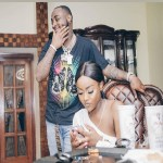 ''I Can Never imagine Spending the Rest of life With Anyone Else'' I love you BABY !! - Davido tells Chioma  as she celebrates her birthday