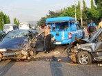 Ghastly road accident in Katsina State, 19 people dead, 38 others injured