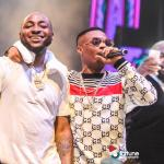 Davido Overtake Wizkid, becomes the Most followed Nigerian Celebrity on Twitter