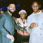 See Moment Drake brought Out Wizkid at his 02 Arena show in London (Video)