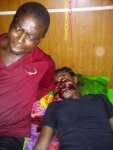 Man Shoots His Girlfriend Dead Over Cheating Allegation In Nembe, Bayelsa State (Photo)