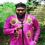 So Sad !!! Nollywood actor, Prince Dammy Eke, Slumps and dies in a bar