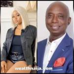 Ned Nwoko finally Reacted to the Rumors of him getting secretly married to Nollywood actress, Regina Daniels.