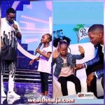 "Sapele Viral Girl, Little Success Becomes More Successful, ""Mobbed In Lagos, Signs Endorsement Deal, Appeared On AY Live Show, interviewed by BBNaija star Tobi Bakre"" (Photo & Video)"
