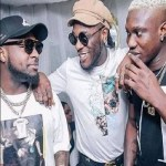 """Davido wasn't Involved in Getting Zlatan Ibile Out of EFCC custody, it was Olamide and Burna boy"" - Aremo Gucci, Reveals"