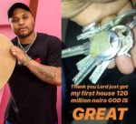 B-Red Acquires New N120m House (Photo)