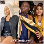 """'His Wives are Not at War with Regina Daniels & Age is Nothing but a Number"""" - Ned Nwoko's image consultant Says"""