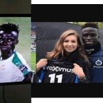 2019 AFCON : 'I'm Sad to See Some African brothers Making fun of My Physical Appearance'- Senegalese footballer, Diatta Krepin