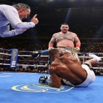 Anthony Joshua will earn £20 million despite losing while Newly-crowned world champion Andy Ruiz Jr will take home just £5m
