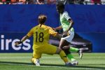 FIFA 2019 Women's World Cup: Oshoala Scores as Nigeria Super Falcons beat South Korea 2-0