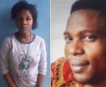 Woman Stabs Her husband to death in Anambra (photos)