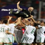 AFCON 2019: Algeria Beat Senegal to Lift 2019 Afcon Trophy