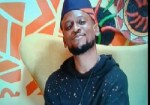 BBnaija 2019 : Omashola Trends Online After hilarious First diary Session  (Video)