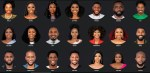 BBNaija 2019: Here Are Photos  And Profiles Of The 21 New Housemates (Photos)