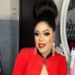 Police Shutdown Venue of Bobrisky's 28th birthday Party in Lekki, Lagos State