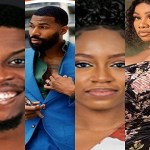 BBNaija 2019: Tacha, Khafi, Mike & Seyi Are Up For Possible Eviction
