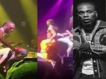 Watch The Moment Burna Boy Refunded a Fan's Ticket Money And Told him to Go Home (Video)