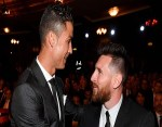 I have to have Six or Seven or Eight  Ballon d'Or awards to be above Messi - Says, Cristiano Ronaldo