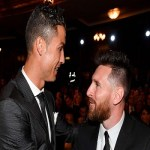 I have to have Six or Seven or Eight  Ballon d'Or awards to be above Messi – Says, Cristiano Ronaldo