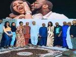 Introdcution Ceremony Held,  Davido Is Getting Married to Chioma Soon (Photos)