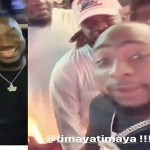 "Watch hilarious video !!! Davido Advising Timaya, Soso Sobereko & Peruzzi to ""Go and Marry"""