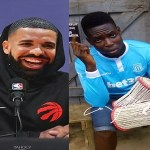 Canadian Rapper, Drake Surprises His Nigerian Diehard Fan With A Paid Trip To A Show In Canada