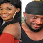 Peter Okoye Denies Promising Tacha N60m, Says he ll Make Sure She Makes Alot of Money (Video)