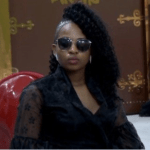 BBnaija 2019: Cindy has been evicted from the Big Brother House