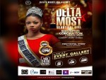 """EVENT !!! DAVIV MODELING AGENCY, Presents """"Delta Most Beautiful Girl"""""""