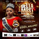 "EVENT !!! DAVIV MODELING AGENCY, Presents ""Delta Most Beautiful Girl"""