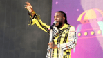 "2020 Soundcity MVP Awards !!! Burna Boy Wins ""Africa Artiste of Year"",  See Full List Of Winners"