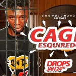 Esquiredo – Cage (Prod.By Cypress)